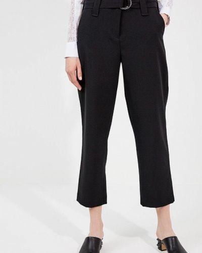 Черные брюки Liu Jo Jeans