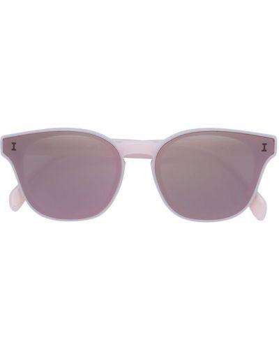 Солнцезащитные очки кошачий глаз Illesteva