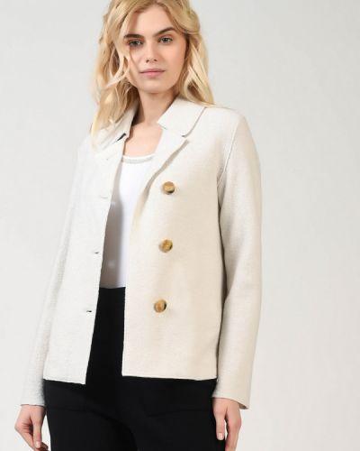 Шерстяной пиджак Ouí