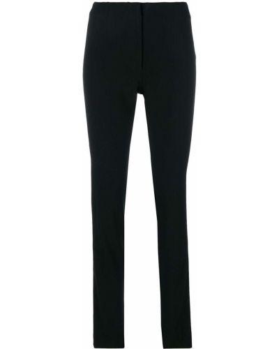 Укороченные брюки - черные Boule De Neige
