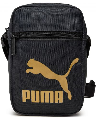 Saszetka - czarna Puma