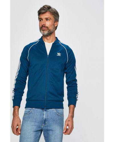 Кофта с принтом с капюшоном Adidas Originals