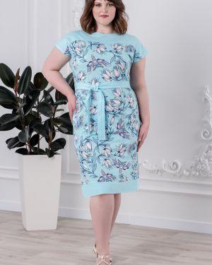 Платье с поясом платье-сарафан Sharlize