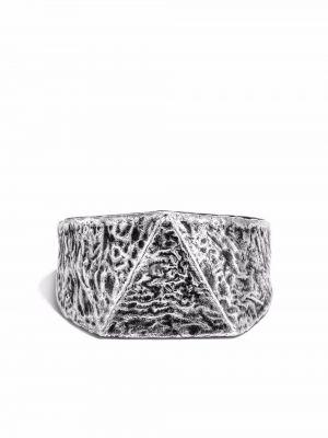 Klasyczny pierścionek John Hardy