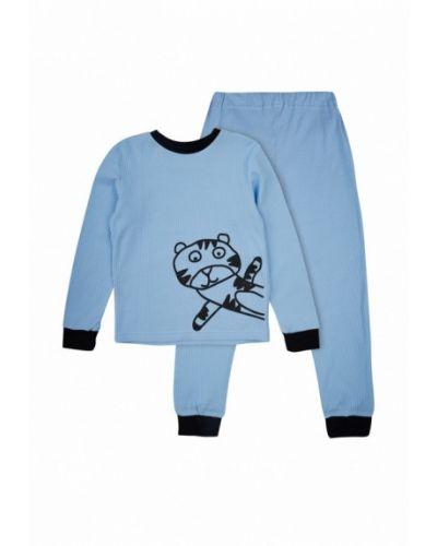 Голубая пижама Garnamama