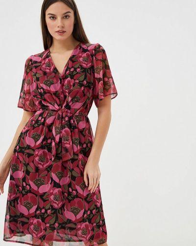 Платье - розовое Trucco