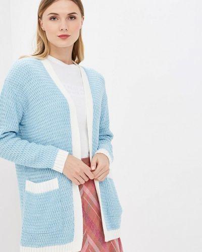 Кардиган - голубой Milana Style