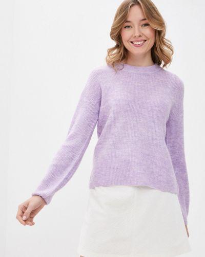 Фиолетовый джемпер B.young