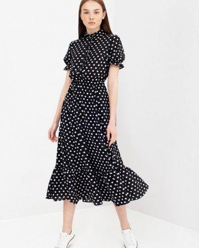 Платье - черное Oks By Oksana Demchenko