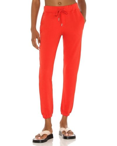 Spodnie bawełniane Nsf