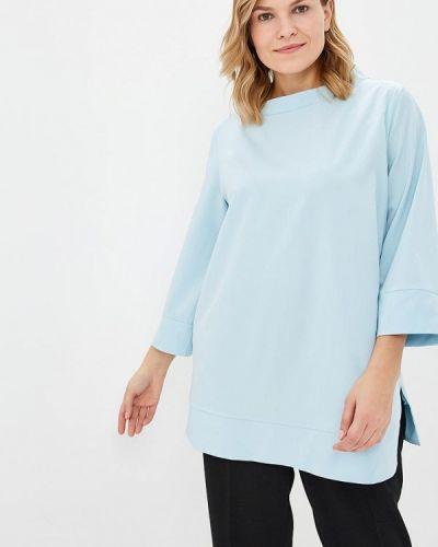 Блузка с длинным рукавом осенняя Svesta