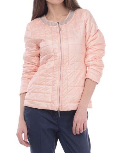 Розовая куртка Liu Jo