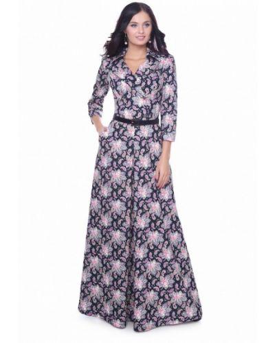 Платье осеннее Olivegrey