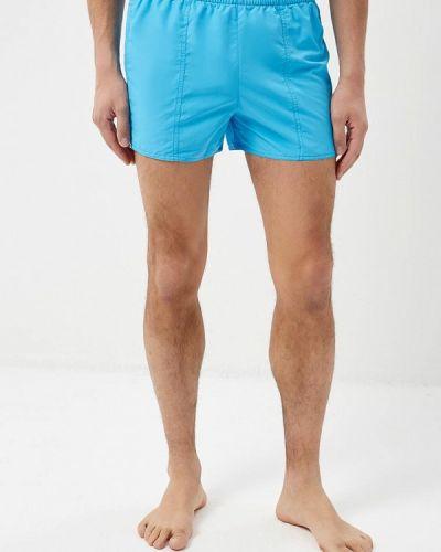 Голубые шорты Joss