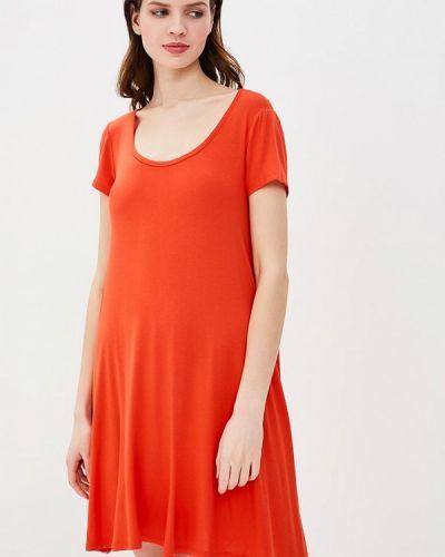 Платье прямое весеннее Brave Soul