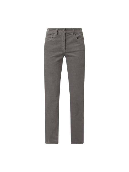 Spodnie sztruksowe Zerres