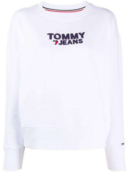 Топ свободный джинсовый Tommy Jeans