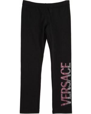 Леггинсы Versace