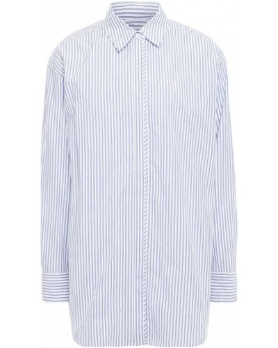 Koszula w paski w paski - niebieska Rag & Bone