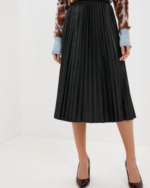 Плиссированная юбка Warehouse