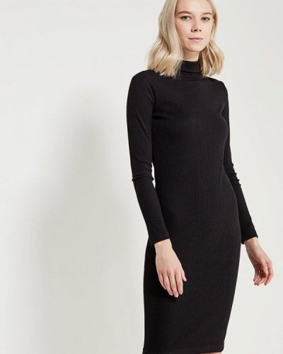 Черное платье A-a By Ksenia Avakyan