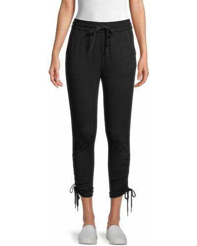 Spodnie - czarne Bailey 44