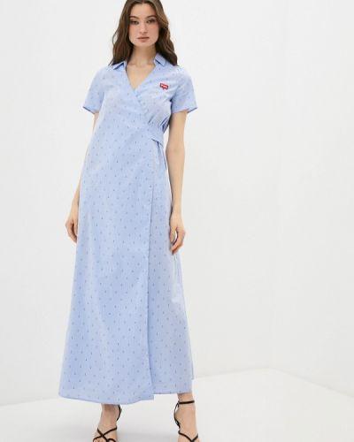 Платье с запахом Danmaralex