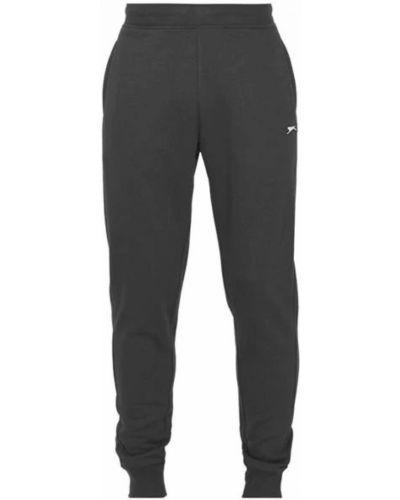 Флисовые спортивные брюки Slazenger