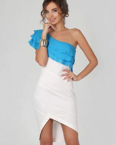 Вечернее платье - белое Anushka By Anna Pavlova