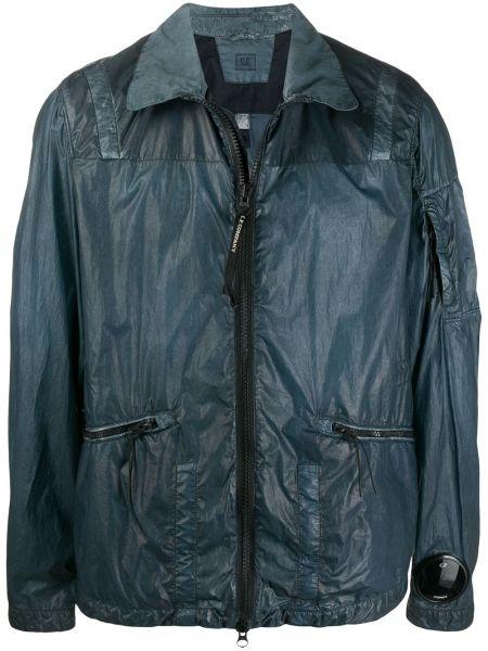 Куртка легкая на молнии Cp Company Kids