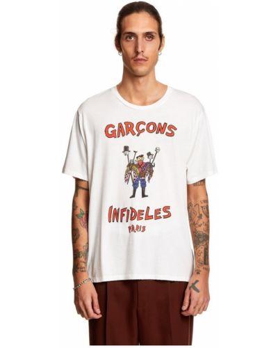 T-shirt Garçons Infideles