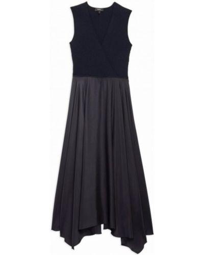 Czarna sukienka Theory