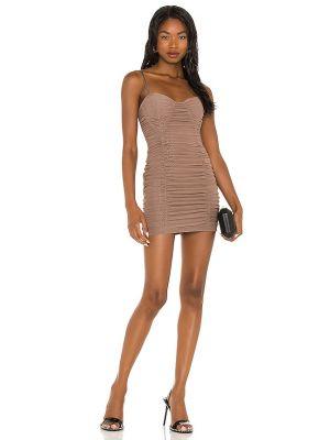Платье мини Nbd
