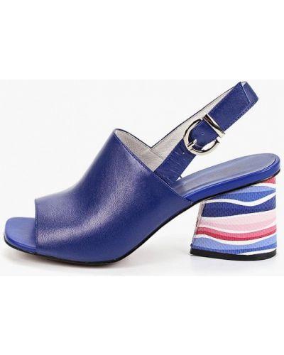 Босоножки на каблуке Marie Collet