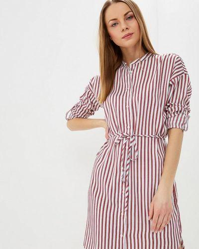 Платье платье-рубашка индийский Blendshe