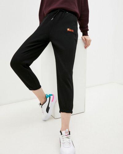 Спортивные брюки - черные Moki