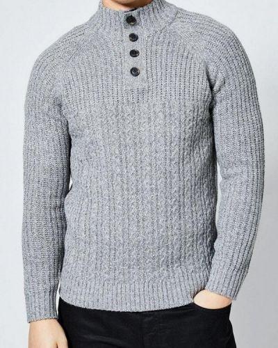 Свитер - серый Burton Menswear London
