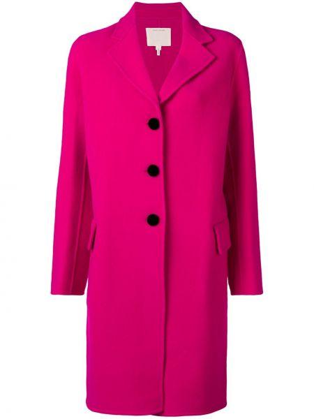 Пальто пальто на пуговицах Marc Jacobs