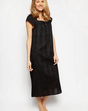 Платье - черное Cyberjammies