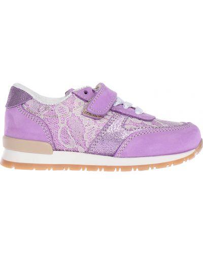 Кроссовки фиолетовый Twin-set