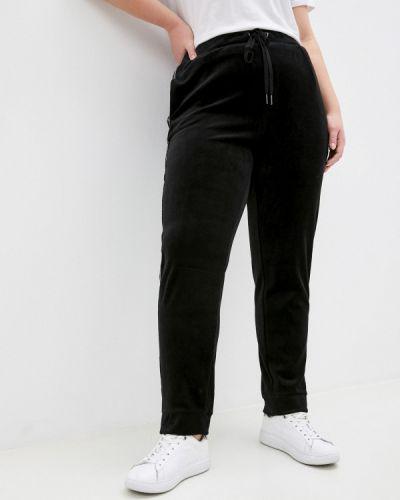 Спортивные брюки - черные Rosa Thea