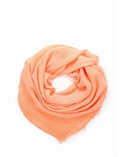 Оранжевый платок Eleganzza