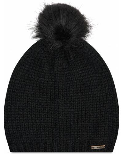 Czarna czapka beanie Billabong