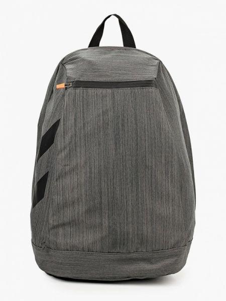 Рюкзак серый Hummel