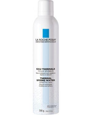 Термальная вода кожаный La Roche-posay