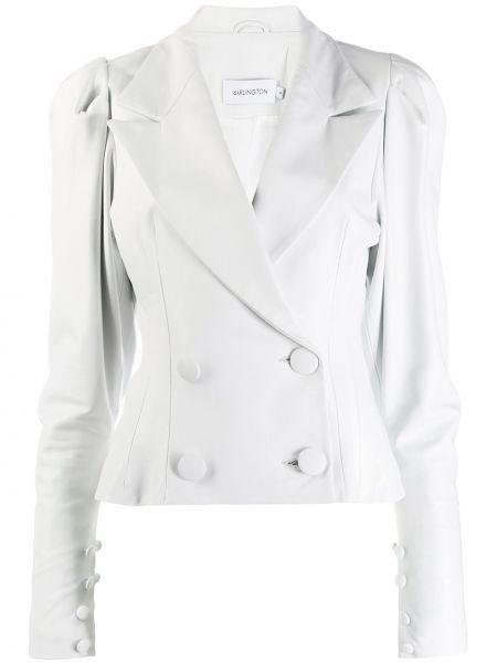 Короткая куртка с манжетами 16arlington