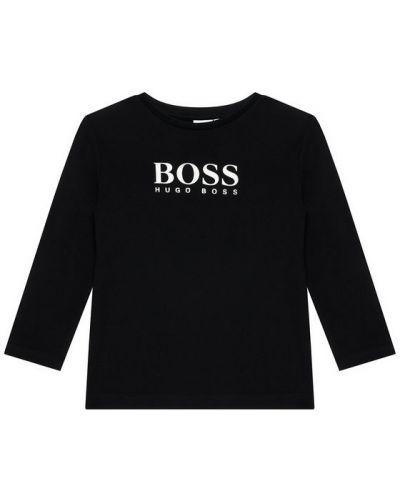 Koszula - czarna Boss