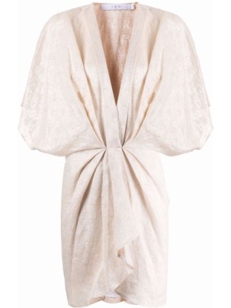 Платье мини короткое Iro