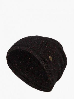 Черная шапка осенняя Labbra