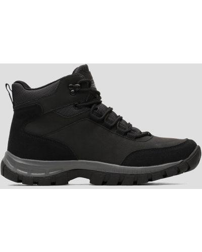 Ботинки - черные Sprandi